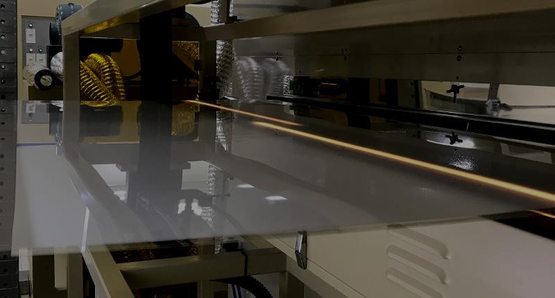 Manufacturing iGlass