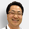 Dr Johnny Pak